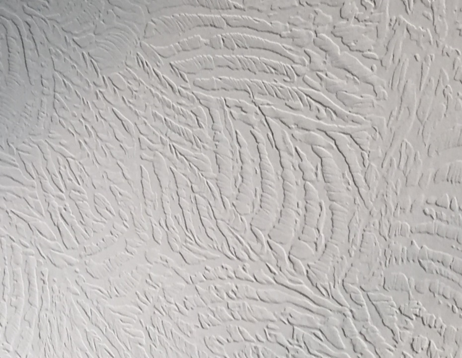 Enhance your ceiling's texture