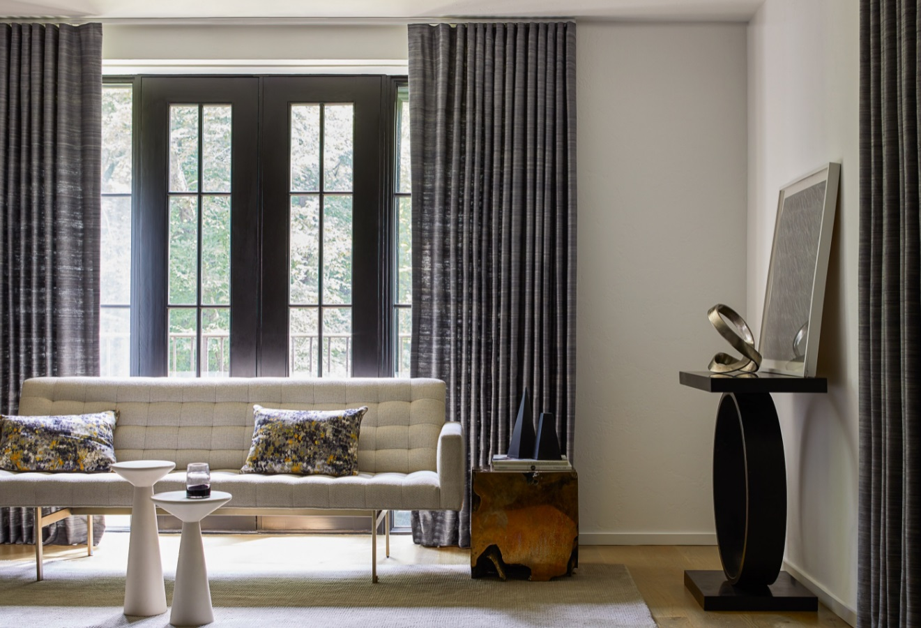 Help your curtain choice with these tips