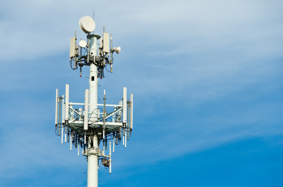 How mobile network functions