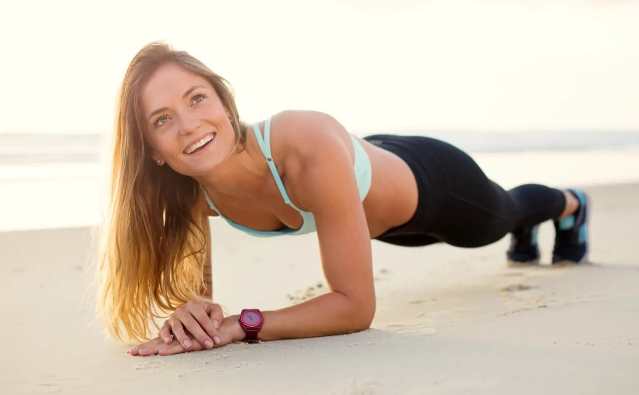 How to get toned for ectomorphs