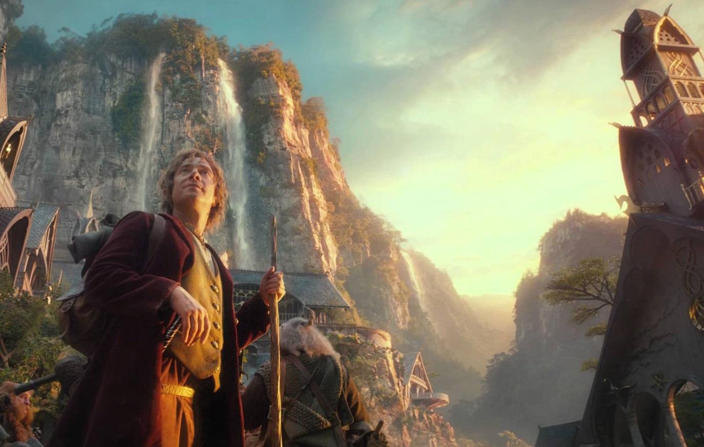 The Silmarillion trilogy adaptation rumors