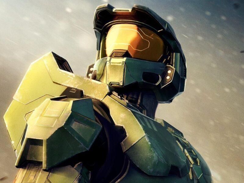Halo chronological gameplay